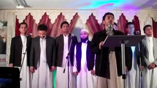 ইকবালের সুন্দর একটি ইসলামীক গান