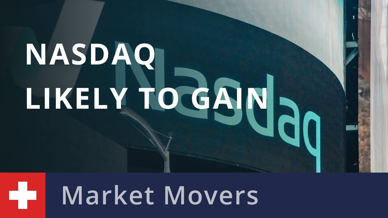 Market Movers 29/03 - Nasdaq Likely To Gain