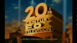 20th Century Fox Logos Reversed.mpg