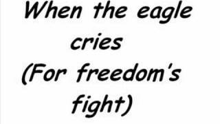 When The Eagle Cries -Unplugged-