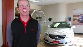 Dealership Success Stories - George Gee Buick GMC
