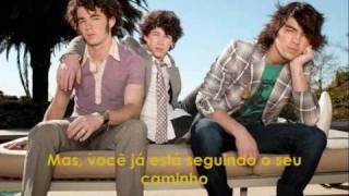 Jonas brothers Sorry  legendado