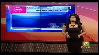 Who Owns Kenya: UAP Insurance
