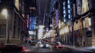 Mafia II Christmas Trailer (HD) (Long Version)