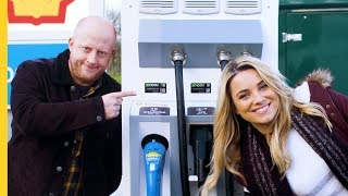 Electric Vehicles - 5 things to know about charging | Shell #makethefuture thumbnail