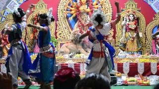 aigiri nandini Part 2 Durga Pujo 2013 Prabasi