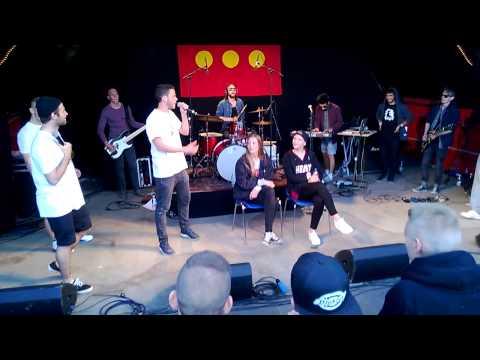 Struglaz - Freestyle Rap Date (Nemo Live)