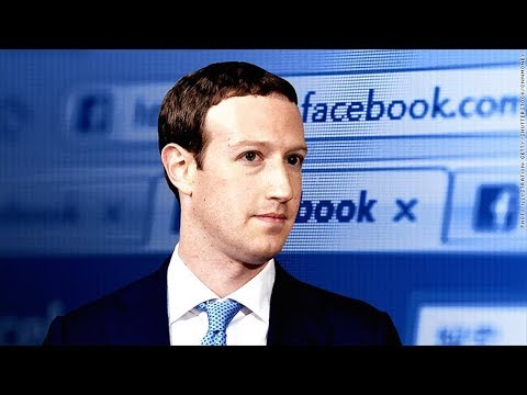 Facebook Pulls 652 Pages For 'Coordinated Disinformation'