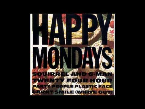 Happy Mondays-Oasis
