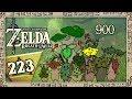 THE LEGEND OF ZELDA BREATH OF THE WILD Part 223: Alle 900 Krogs! Große Freude & immense Enttäuschung