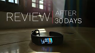 Honor Band 4 Review, Comparison - Best Budget Fitness Tracker?