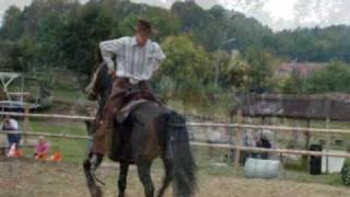 konie Hubertus 2009