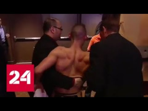 Последний бой: российский боксер Максим Дадашев умер в клинике США - Россия 24