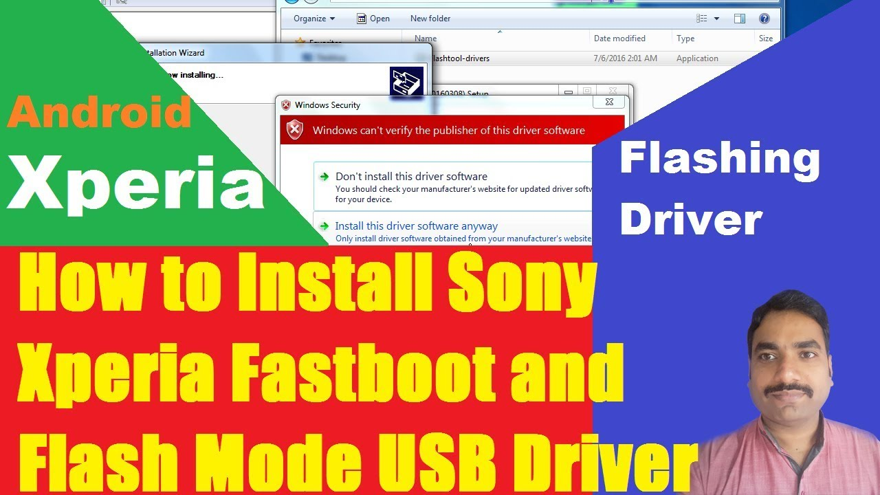 Sony xperia lt30p driver for windows 7.