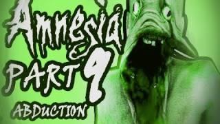 Amnesia: Abduction [Custom Story] Part 9