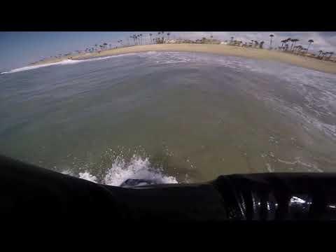 Bodyboarding POV 1-2 ft   9/20/17
