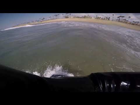 Bodyboarding POV 1-2 ft | 9/20/17