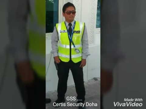 GSS Certis Security ..... Doha
