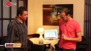 Motto Eğitim Bilişim TRT Tekno HD Programında