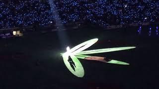 2018年4月17日 西武vs日本ハム 東京ドーム ライオンズクラシック試合後...