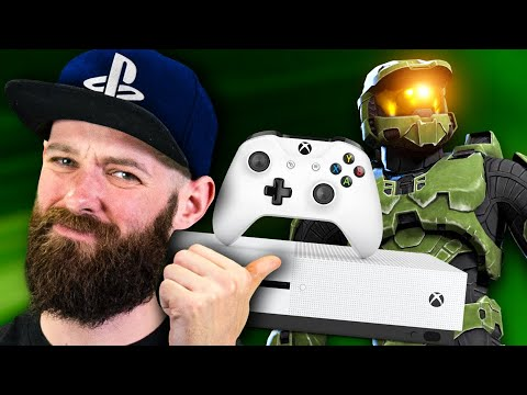 What Every PS4 Loyalist Thinks Of Every Xbox One Exclusive