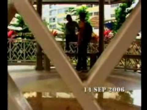 Crime Watch 09/06 - Vandalism at Housing Estates