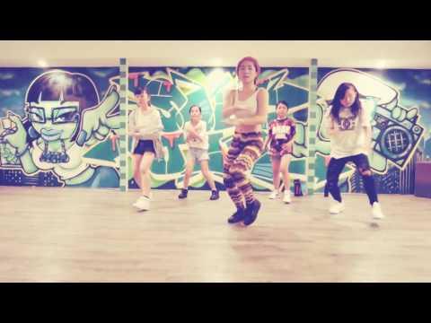 Korede Bello ft. Tiwa Savage - Romantic / Dance by Chiaki and Soul Jam Kidz