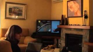 Sunstroke (Insolación) Official Teaser Trailer.flv