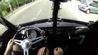 VWheelmasters Hungary Cruise 2013 (Volkswagen Type2 - 1965 T1 Transporter)