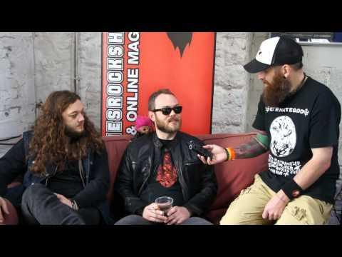 Pallbearer Interview Temples Festival 2015