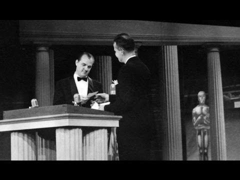 Writing Winners: 1955 Oscars