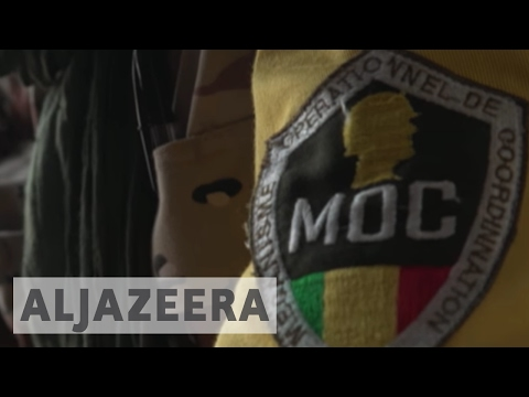 Mali: UN peacekeeping mandate to be renewed in June