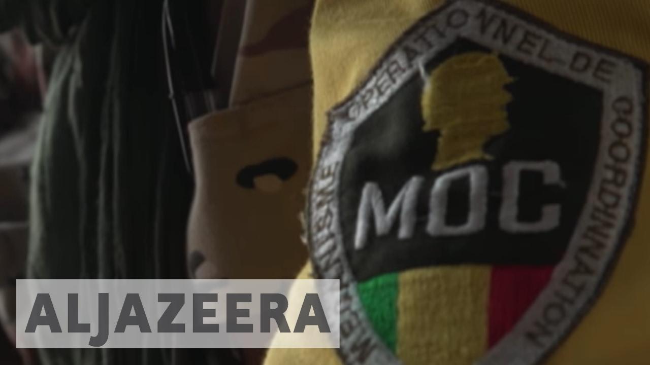 Mali: UN peacekeeping mandate renewed amid fighting