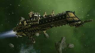 Battlefleet Gothic: Armada - ASSASSINATION! This Game is INSANE!!!