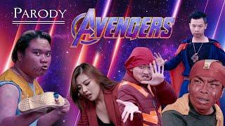 Avengers: Endgame (Parody phiên bản lầy lội) I Kem Xôi TV