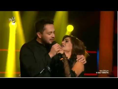 Yıldız Tilbe - O Ses Türkiye Sevgilim Kıskanırlar