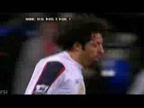 Campo Funny Dive Arsenal