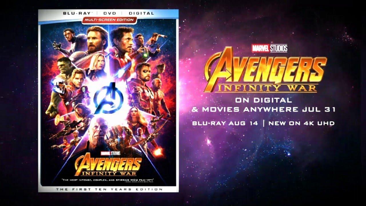 Descargar avengers infinity war 2018 en latino fhd 1080 - Descargar infinity war ...
