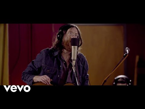 Okkervil River - The Dream and the Light (Rare Book Room session)