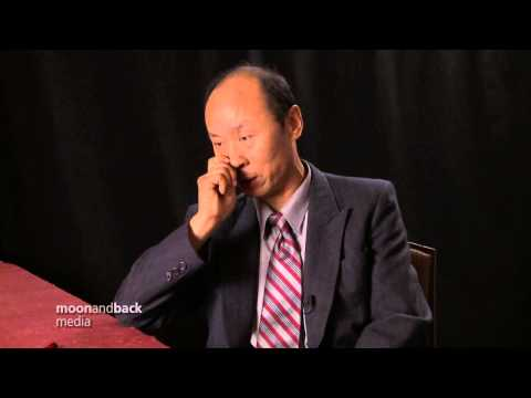 The People of NewSpace: Feng Hsu, part 1 – Space Based Solar Power