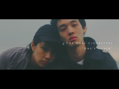 THE ORAL CIGARETTES「ONE'S AGAIN」Music Video -4th AL「Kisses and Kills」6/13 Release-