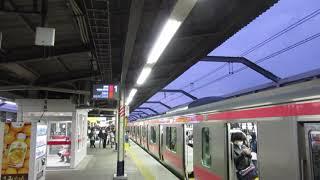 舞浜駅1番線期間限定発車メロディ「Brand New Day」3コーラス