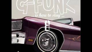 Baby S - I Know You Wanta (GFUNK)