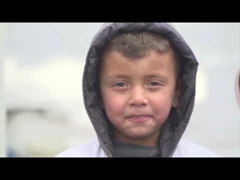 Kuwait offers aid to Syrian refugees through UNHCR مساعدات الكويت للاجئين السوريين في لبنان