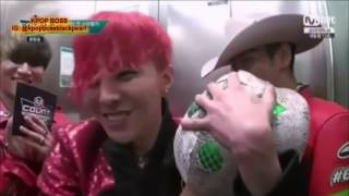 Video GOT7 Maknaes being fanboys (feat. Jackson lol)   EXO, BB, Infinite, BTS and more download MP3, 3GP, MP4, WEBM, AVI, FLV Juni 2018