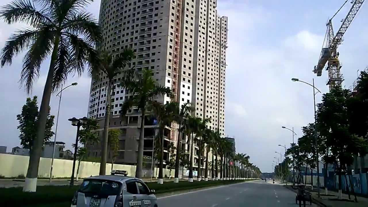 Mở bán đợt cuối chung cư Văn Phú Victoria – Hà Đông giá rẻ