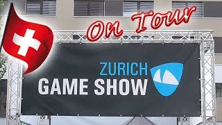 Zürich Game Show 2018 ∆ Spydermaniac