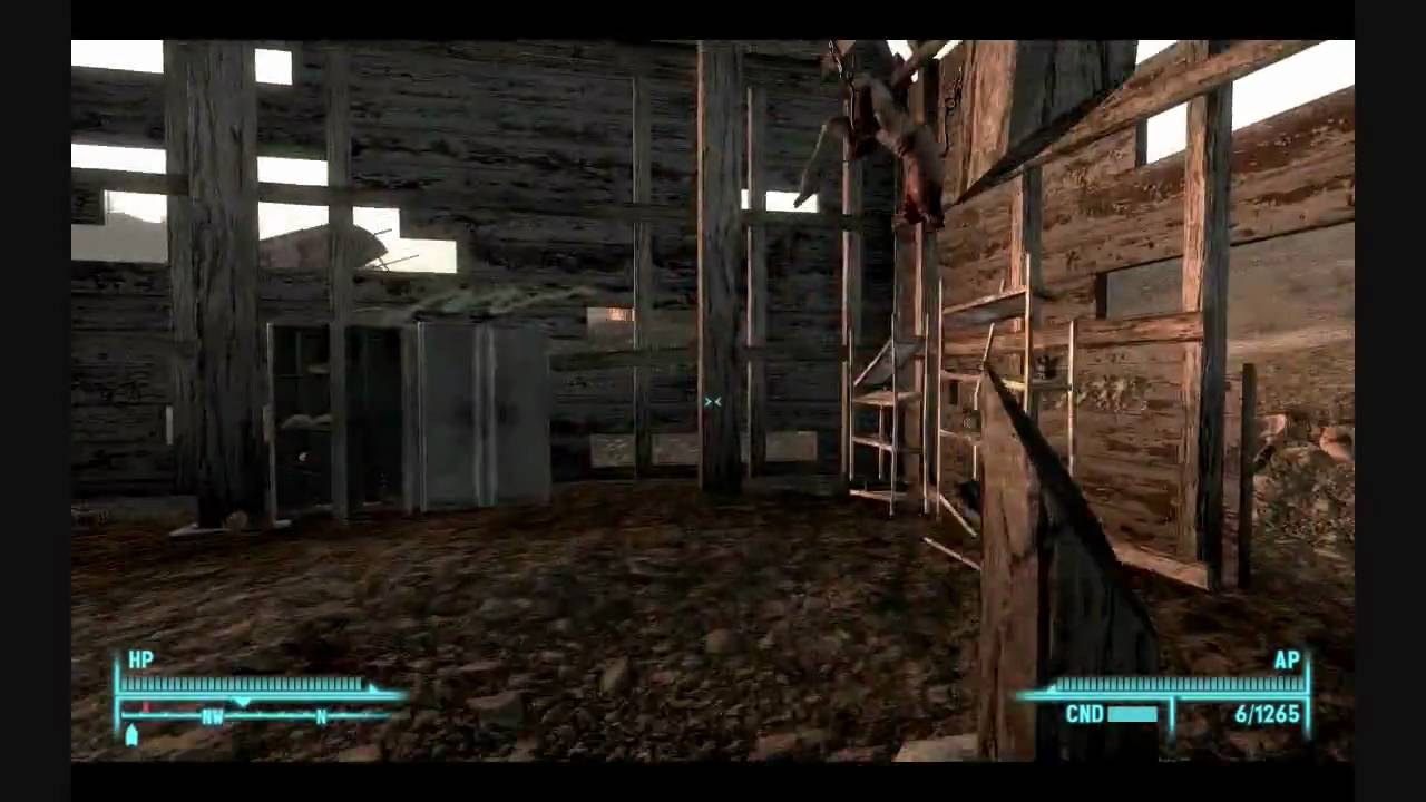 Fallout 3 Skill Books - Repair part2of2 - YouTube