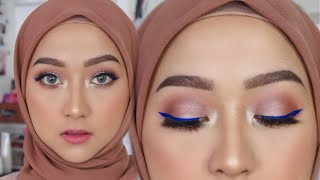 Trying on Givenchy Makeup - A Makeup Tutorial