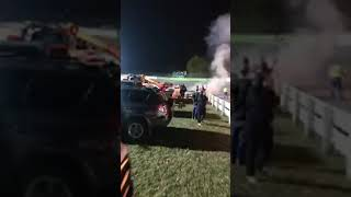Justin Bonnett and Jarrett Parker Horror Crash | Snowflake 100